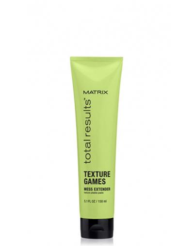 Matrix Total Results Texture Games Несмываемый текстурирующий крем Texture Games, 150 мл (Matrix Cosmetics)