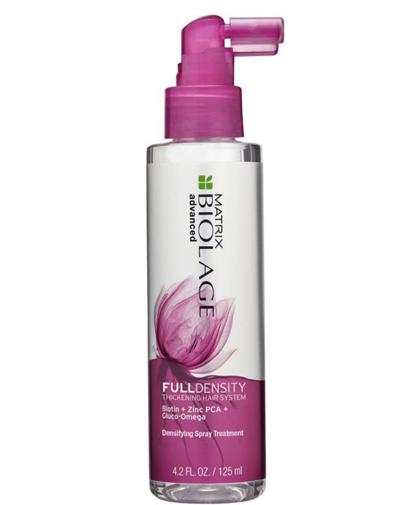 Matrix Biolage Full Density Уплотняющий спрей для тонких волос, 125 мл (Matrix Cosmetics)