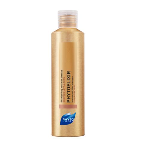Phytosolba Phytoelixir Шампунь интенсивное питание, 200 млP354Мгновенный эффект, который длится в течение нескольких дней: легкие, блестящие, невероятно мягкие волосы. - Мягко очищает кожу головы; - Мгновенное насыщение липидами; - Эффект длится несколько дней; - Не содержит ПАВ.