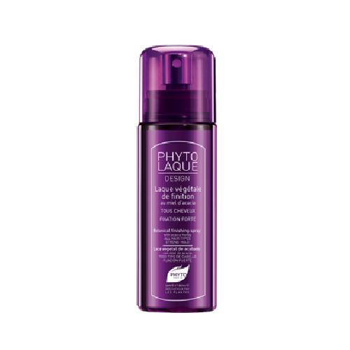 Phytosolba Phytolaque Лак для волос, сильная фиксация, 100 млP442Помогает сохранить нужную укладку, не склеивая и не утяжеляя волосы. Не провоцирует сухость и реакционную жирность волос. Благодаря высокому содержанию меда акации, оказывает восстанавливающее действие на волосы и обеспечивает стойкую фиксацию прически даже при влажной погоде. Для любого типа волос. Сильная фиксация.