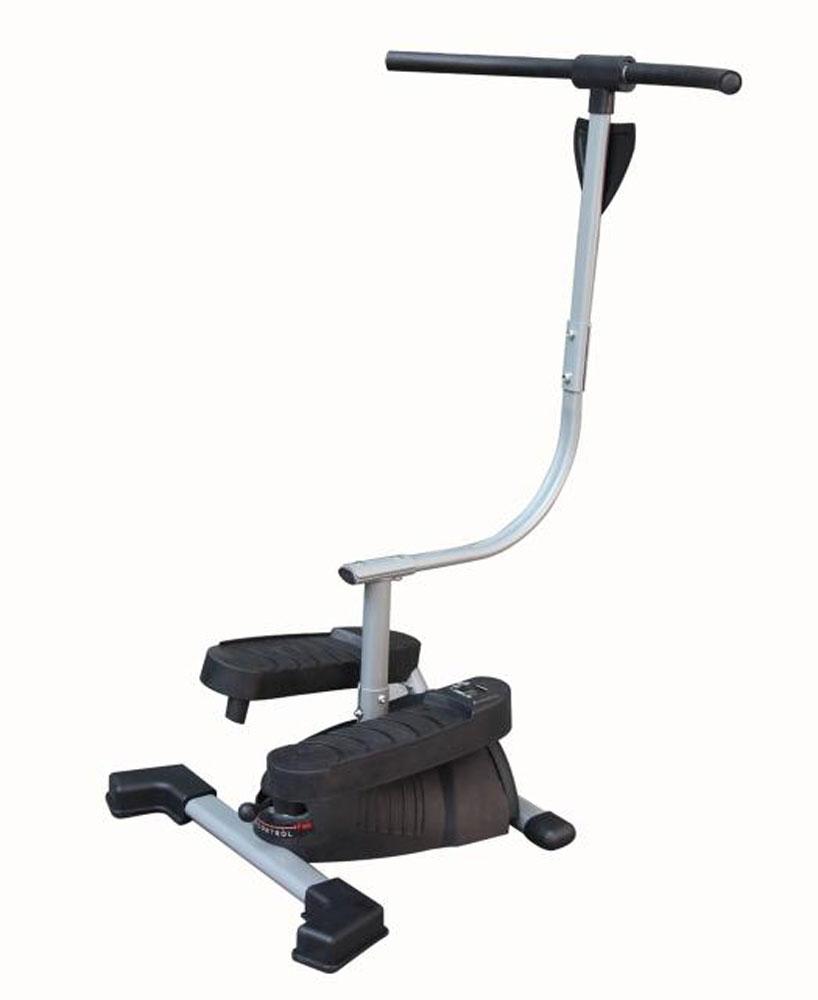 Степпер Sport Elit Cardio Twister28257648СARDIO TWISTER SE5110 Тренажер СARDIO TWISTER SE5110 — уникальное изобретение, которое поможет вам расстаться с лишними килограммами в мгновение ока. Укреплять и формировать мускулатуру вашего тела, еще никогда не было так легко. Не надейтесь на сомнительную эффективность скучных стандартных упражнений. Используйте последнее достижение науки, коим и является данный тренажер. С его помощью ваш живот приобретет настолько идеальные очертания, что вам будут завидовать на пляже! Да вы и сами не сможете оторвать взгляд от такой красоты! Тренажер СARDIO TWISTER SE5110— ваш путь к красивой фигуре. Легкие, практически расслабляющие тренировки на тренажере СARDIO TWISTER SE5110 помогут вам привести в порядок мышцы брюшного пресса, живота, ягодиц и бедер. Результат вас просто ошеломит! Ваша мускулатура будет упруга, как у профессионального бодибилдера! Хотите избавиться от лишнего веса? Никаких проблем! Регулярные занятия на Кардио Твистер, и ваша фигура станет идеальной. Примечательно, что...