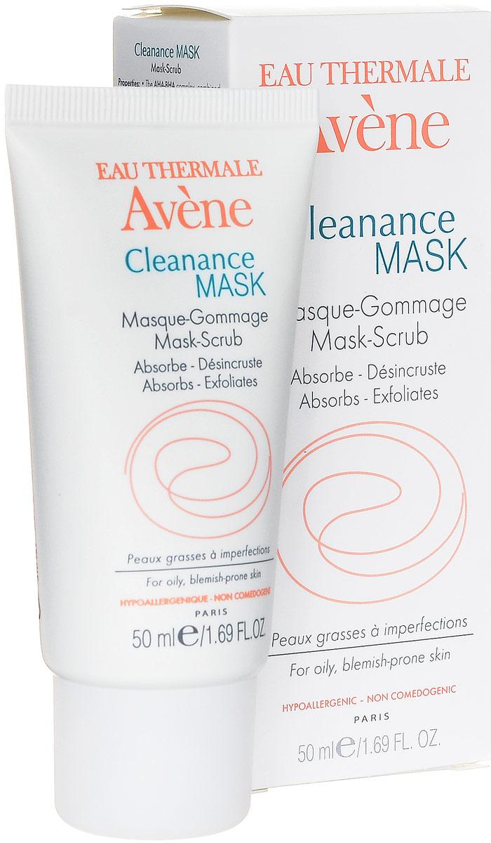 Avene Маска Cleananse для глубокого очищения, 50 млC48336Маска Cleananse от Avene содержит формулу, которая была специально разработана для эффективного ухода за кожей склонной к жирности. Способствует удалению несовершенств благодаря соединению эксфолиирующих частиц и комплекса AHA и BHA кислот. Мягкая глина абсорбирует кожное сало, а в сочетании с лаурат глицерилом регулирует излишнюю жирность кожи и делает ее матовой. Очищающая маска Cleananse подходит для жирной кожи с черными точками и жирным блеском. Ваша кожа снова бархатистая. Кожа заметно чистая, матовая и мягкая в течение длительного времени.