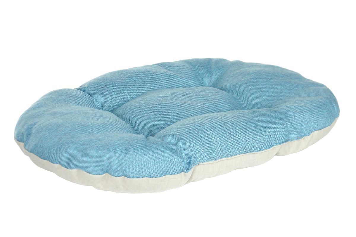 Матрас для животных Pride Прованс, цвет: голубой, 53 х 43 см10021262