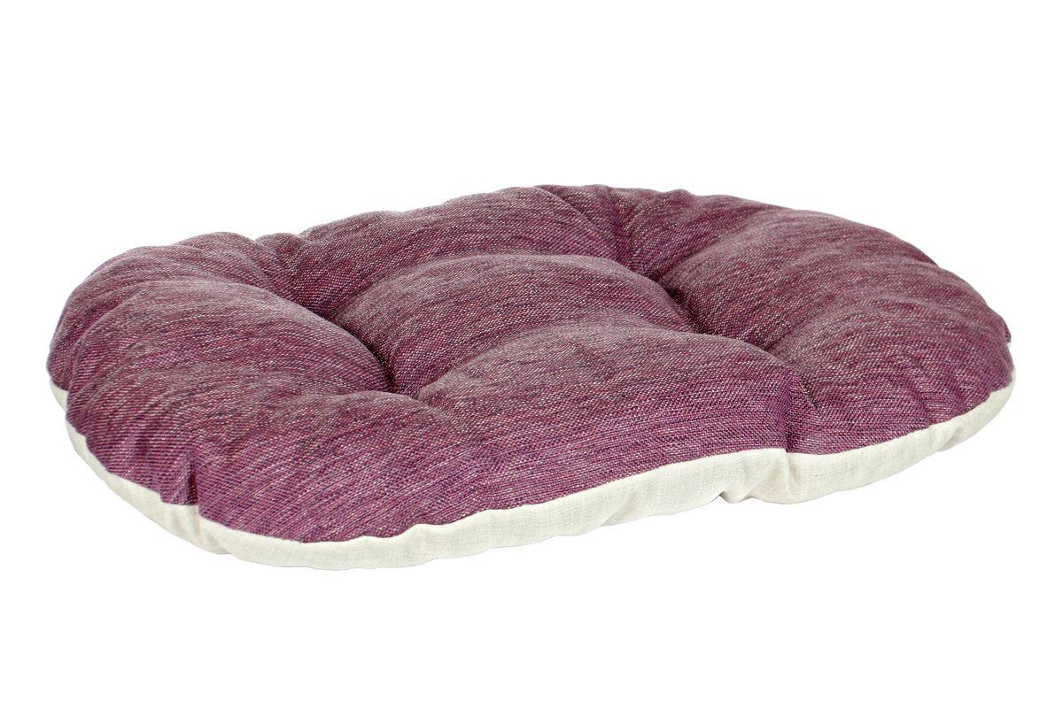 Матрас для животных Pride Прованс, цвет: фиолетовый, 43 х 34 см10021291