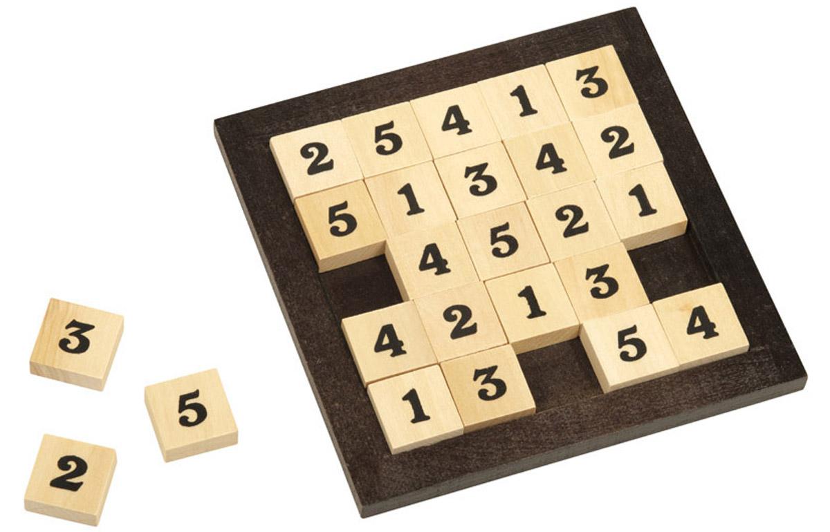 Professor Puzzle Головоломка 15 в 1