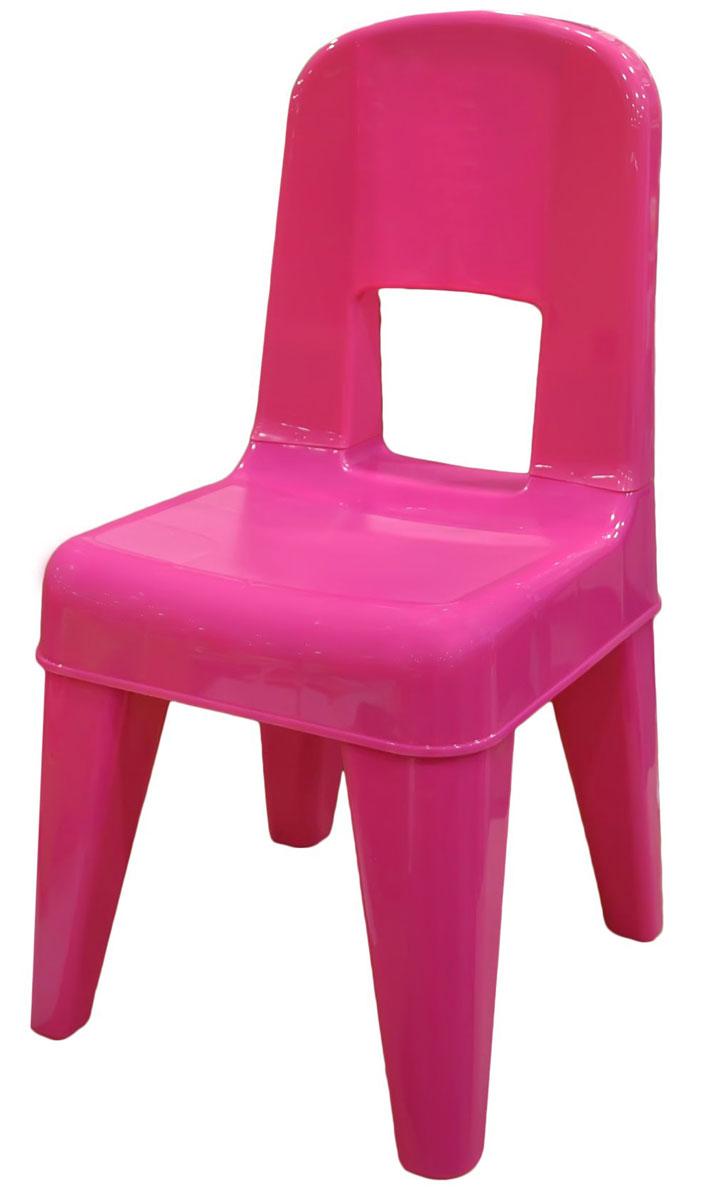 Стул детский Little Angel Я расту, цвет: розовыйLA4511РЗДетский стул – это одна из самых важных составляющих продуманной детской. Стул Little Angel разработан с учетом всех анатомических особенностей малыша. Высокая спинка повторяет контуры спины и обеспечивает идеальную поддержку во время сидения. Закругленные углы сидения и ножек для безопасности малыша. Противоскользящие накладки на ножках для использования на любой поверхности. Особо прочная конструкция ножек стула для надежной и безопасной эксплуатации.
