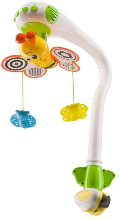 Happy Baby Мобиль музыкальный 330074