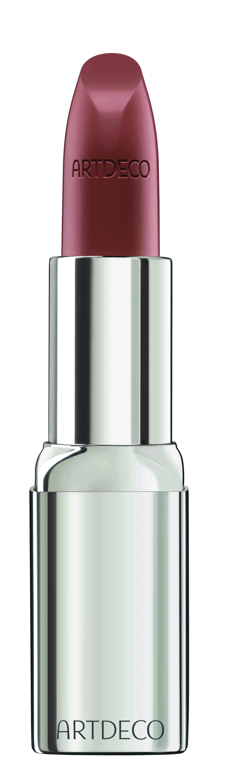 Artdeco помада для губ придающая объем High performance 539 4г12.539Роскошная текстура насытит губы объемом, благодаря специальному запатентованному компоненту Макси лип, и придаст вашим губам непревзойденную женственность и чувственность! Специальная формула смягчает губы с помощью пантенола и витамина Е. Наивысшая концентрация олигопептидов клетка за клеткой обновляет кожу ваших губ, они готовы к новым улыбкам и поцелуям…