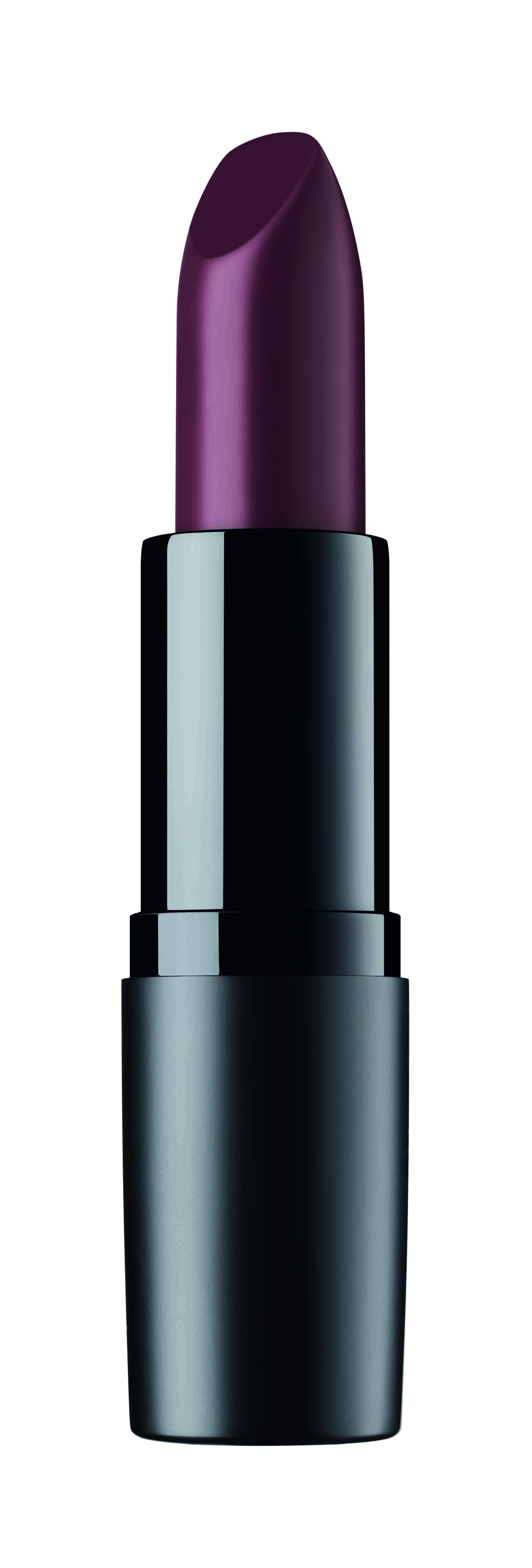 Artdeco помада для губ матовая стойкая Perfect mat lipstick 138 4г134.138Устойчивая помада с матовой текстурой - модный эффект и безупречный макияж губ весь день! Благодаря воскам в составе, помада идеально наносится, равномерно распределяется и не растекается за контуры губ. Интенсивный цвет и бархатная матовая текстура помогают создать яркий и соблазнительный макияж губ.