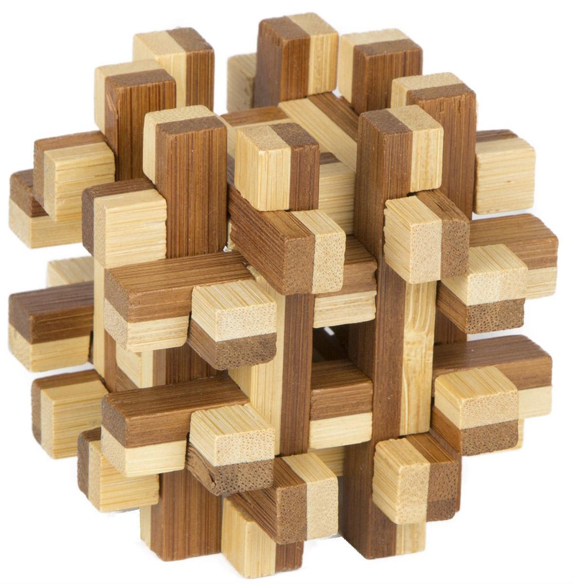 Professor Puzzle Головоломка Панда