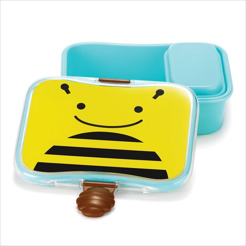 Skip Hop Набор контейнеров для завтрака Пчела