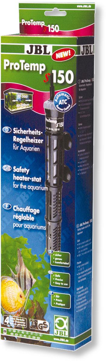 Нагреватель для аквариума JBL ProTemp S, с терморегулятором, 150 ВтJBL6042400Нагреватель JBL ProTemp S обеспечивает высокую точность поддержания заданной температуры. Идеальная передача температуры за счет нагревательного элемента из керамики. Полностью погружной. Ударопрочный корпус, выполненный из высококачественного стекла, обеспечивает нагревателю долгий срок эксплуатации. Нагреватель оснащен терморегулятором со шкалой температуры. Пластиковый кожух защитит рыб от ожогов. Крепится при помощи двух присосок. Автоматическое отключение нагревателя при понижении уровня воды или при его извлечении. Мощность: 150 Вт. Температура: 20-34°С. Рекомендуемый объем аквариума: 90-200 л. Напряжение: 220-240В. Частота: 50/60 Гц. Длина нагревателя: 27 см.