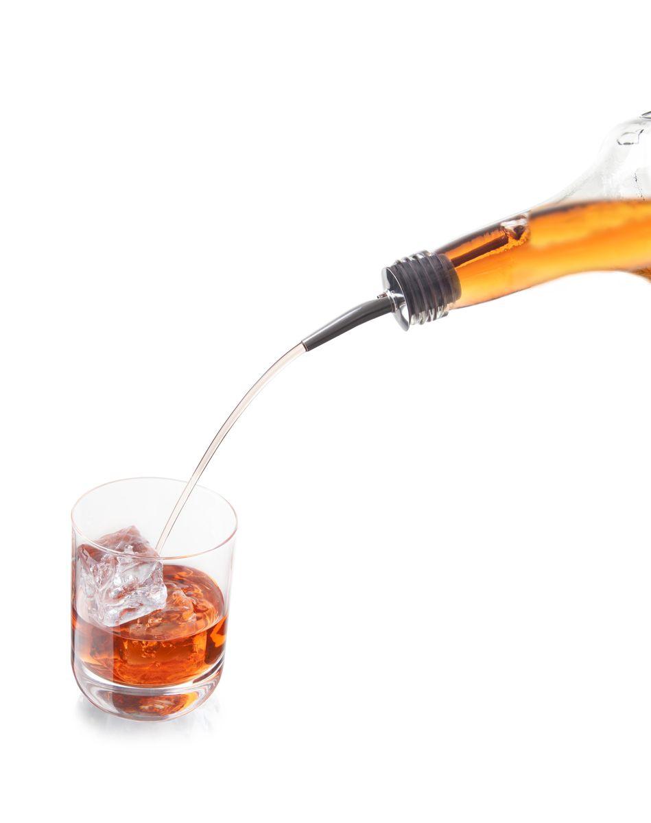 Набор устройств для розлива VacuVin, 2 шт18575606Bottle Pourer отлично подходит как для розлива ликера в вашем персональном баре, так и для розлива масла или соков на вашей кухне. •Для оптимального управления заливкой