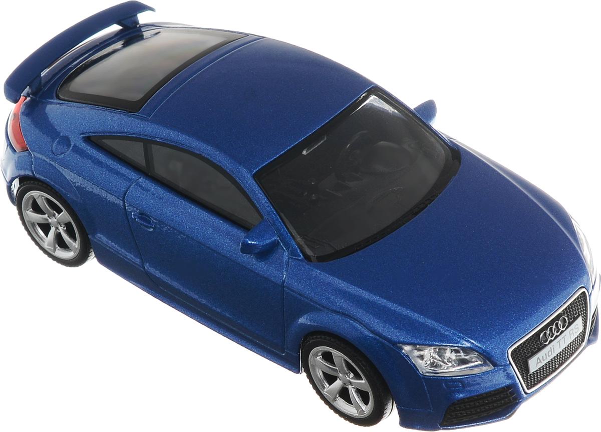 Рыжий Кот Модель автомобиля Audi TT Coupe