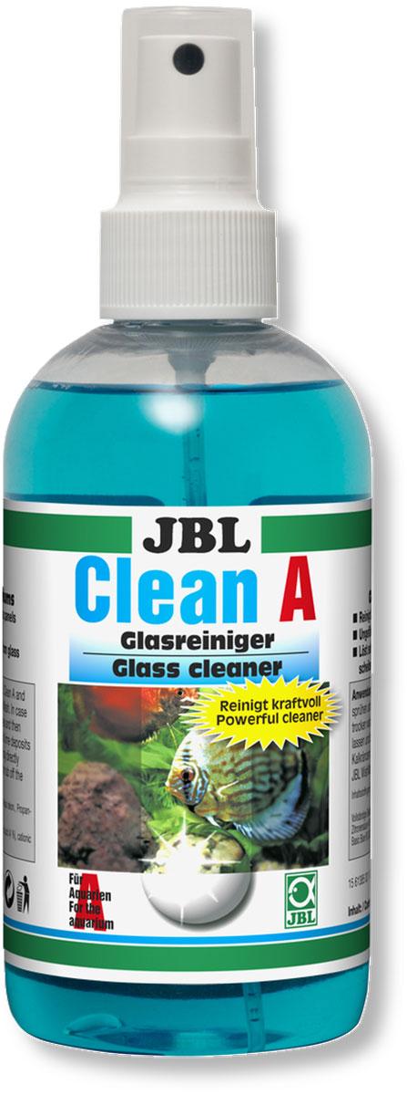 Средство для мытья стекол аквариума JBL BioClean A, для внешней стороны, 250 млJBL6138500Эффективное средство JBL BioClean A применяется для чистки внешней стороны стекла аквариума. Безвредно для рыб и растений. Оно растворяет даже затвердевшие известковые налёты. Объем: 250 мл.