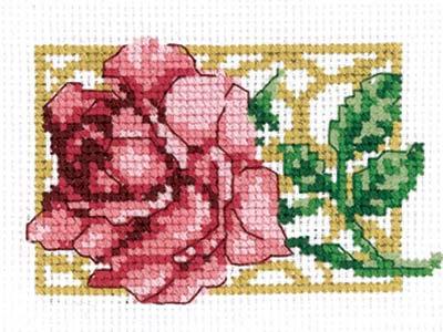 Набор для вышивания Кларт