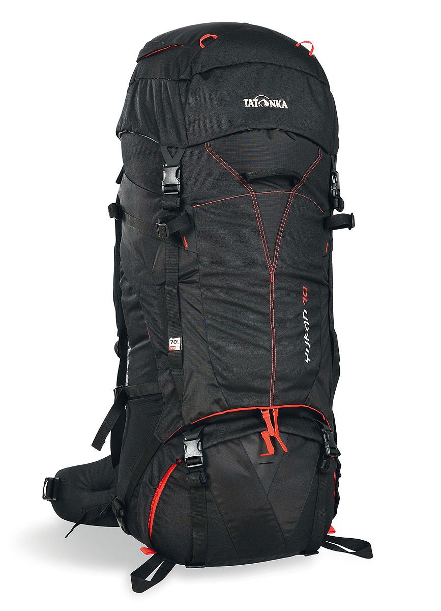 Рюкзак туристический Tatonka