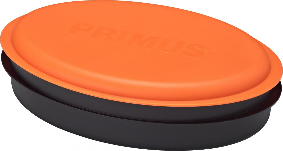 "Набор посуды Primus ""Meal Set"", цвет: оранжевый"