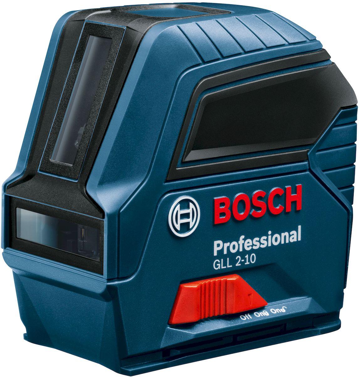 Лазерный нивелир Bosch GLL 2-10. 0601063L00