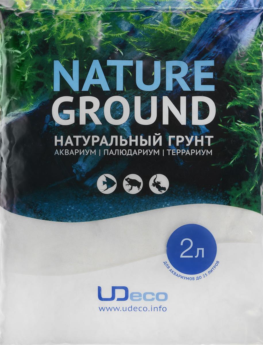 Грунт для аквариума UDeco Мраморный песок, натуральный, 0,2-0,5 мм, 2 лUDC410722Натуральный грунт UDeco Мраморный песок предназначен специально для оформления аквариумов, палюдариумов и террариумов. Изделие готово к применению. Грунт UDeco порадует начинающих любителей природы и самых придирчивых дизайнеров, стремящихся к созданию нового, оригинального. Такая декорация придется по вкусу обитателям аквариумов и террариумов, которые ещё больше приблизятся к природной среде обитания. Предназначен для аквариумов до 25 литров. Фракция: 0,2-0,5 мм. Объем: 2 л.