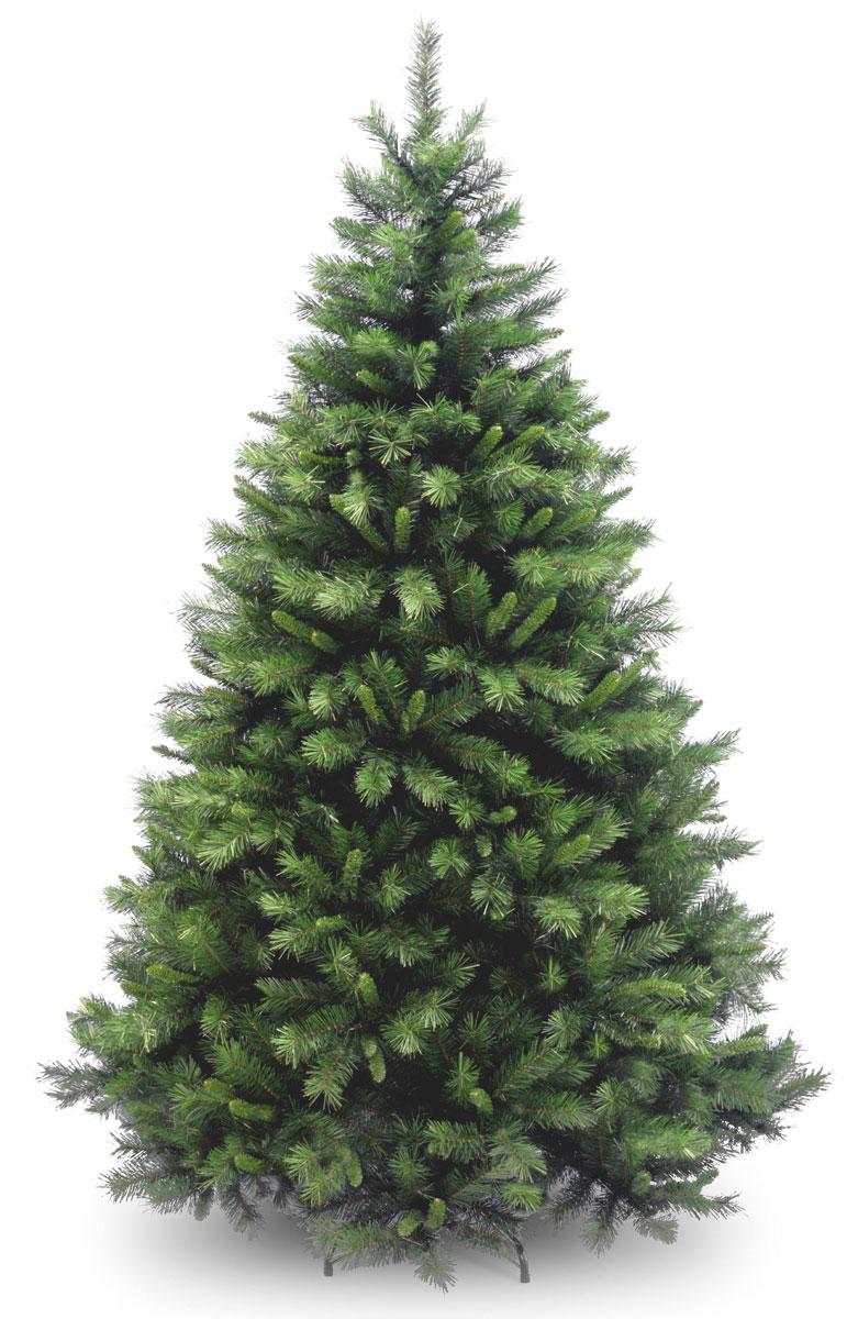 Ель Винчестер высота 183 см, цвет: зеленый