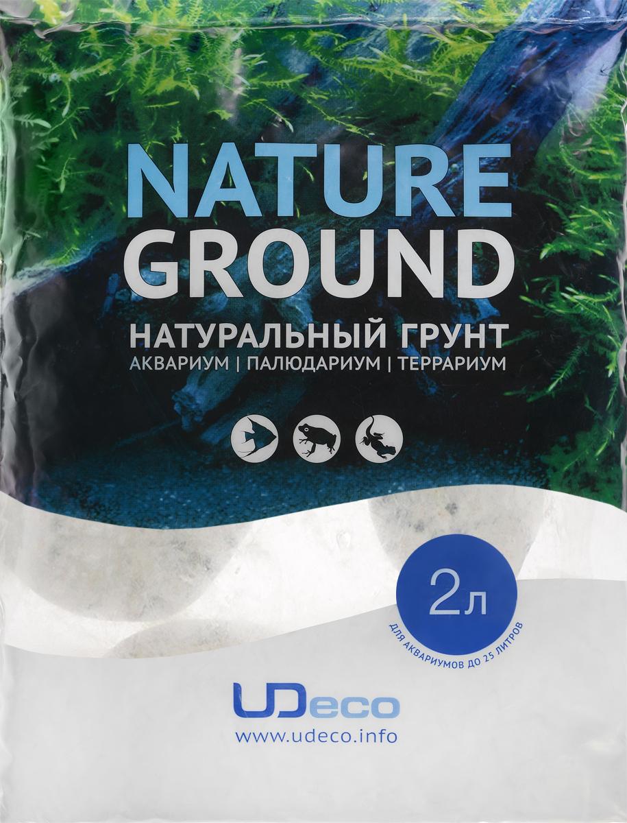 Грунт для аквариума UDeco Пятнистая галька, натуральный, 30-50 мм, 2 лUDC430942Натуральный грунт UDeco Пятнистая галька предназначен специально для оформления аквариумов, палюдариумов и террариумов. Изделие готово к применению. Грунт UDeco порадует начинающих любителей природы и самых придирчивых дизайнеров, стремящихся к созданию нового, оригинального. Такая декорация придутся по вкусу и обитателям аквариумов и террариумов, которые ещё больше приблизятся к природной среде обитания. Необходимое количество грунта рассчитывается по формуле: длина аквариума х ширина аквариума х толщина слоя грунта. Предназначен для аквариумов от 25 литров. Фракция: 30-50 мм. Объем: 2 л.