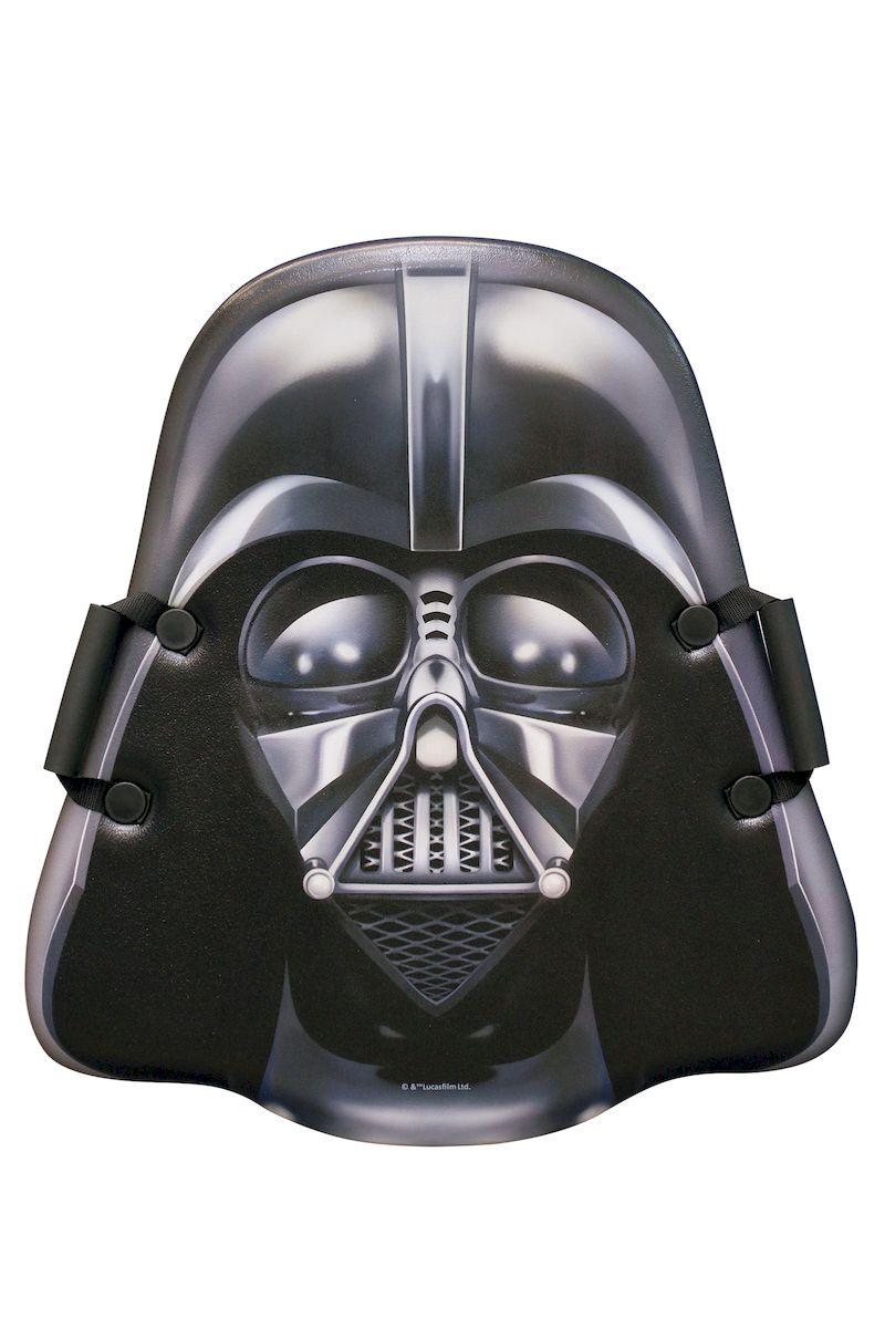 Ледянка Star Wars Darth Vader, с плотными ручками, 70 смТ58179Ледянка для любителей зимних спортивных развлечений с героями любимого мультфильма.