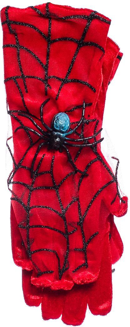 Rio Аксессуар для карнавального костюма Перчатки Человека-паука