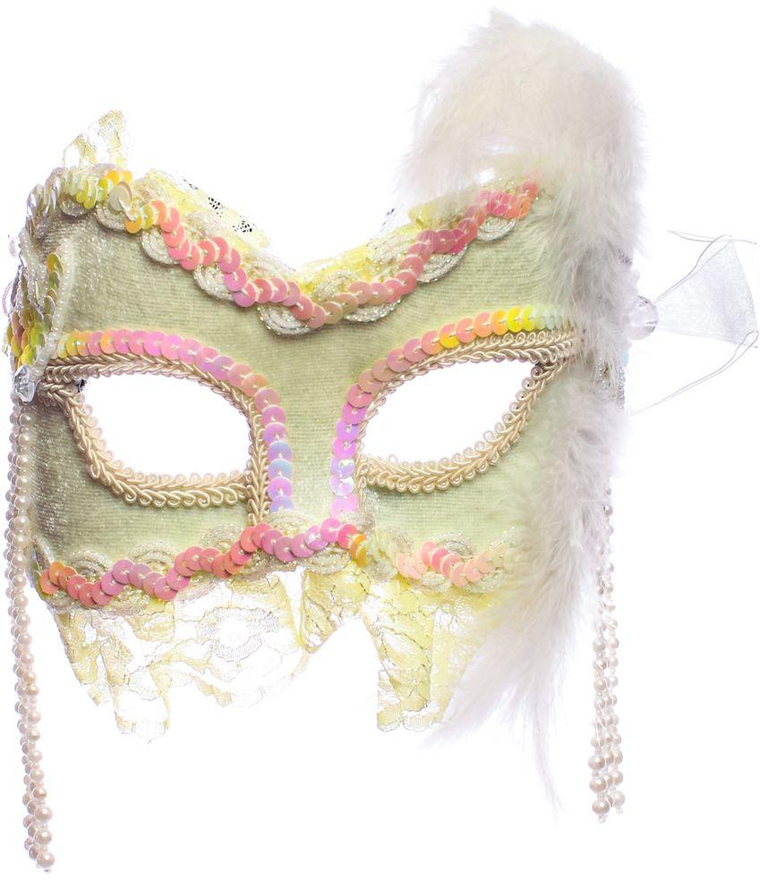 Rio Маска карнавальная MJ-754-1MJ-754-1
