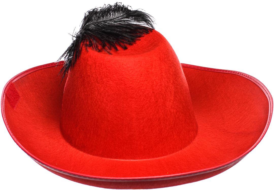 Rio Шляпа карнавальная 80068006