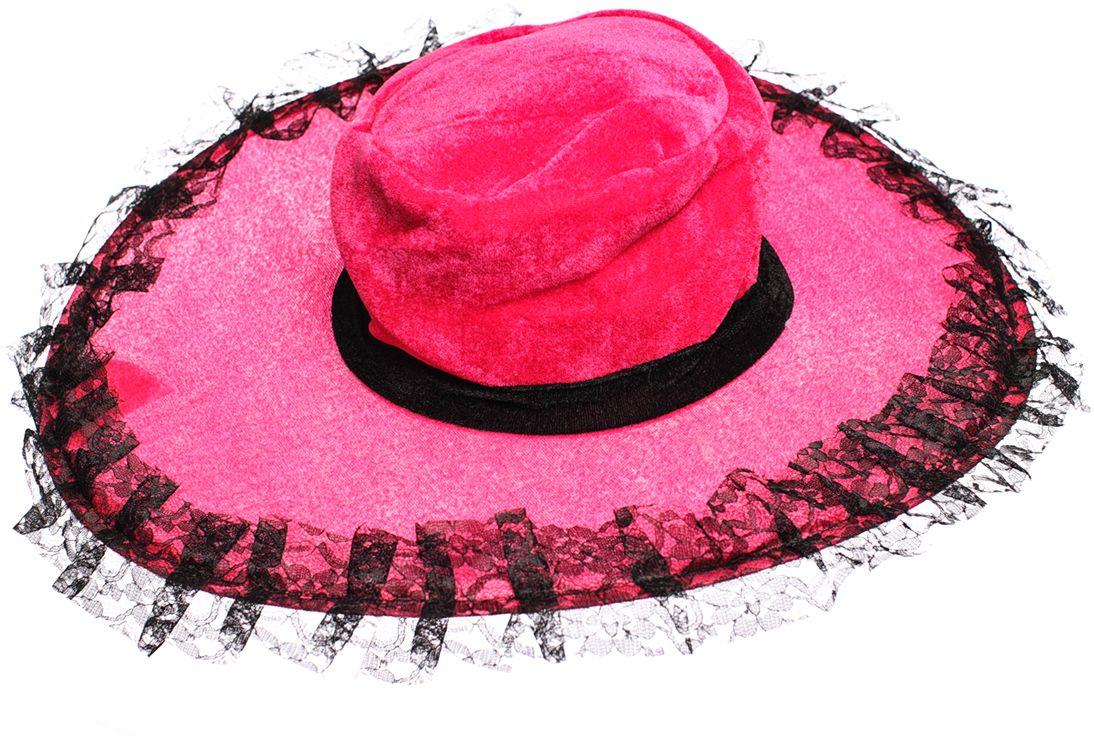 Rio Шляпа карнавальная 81408140