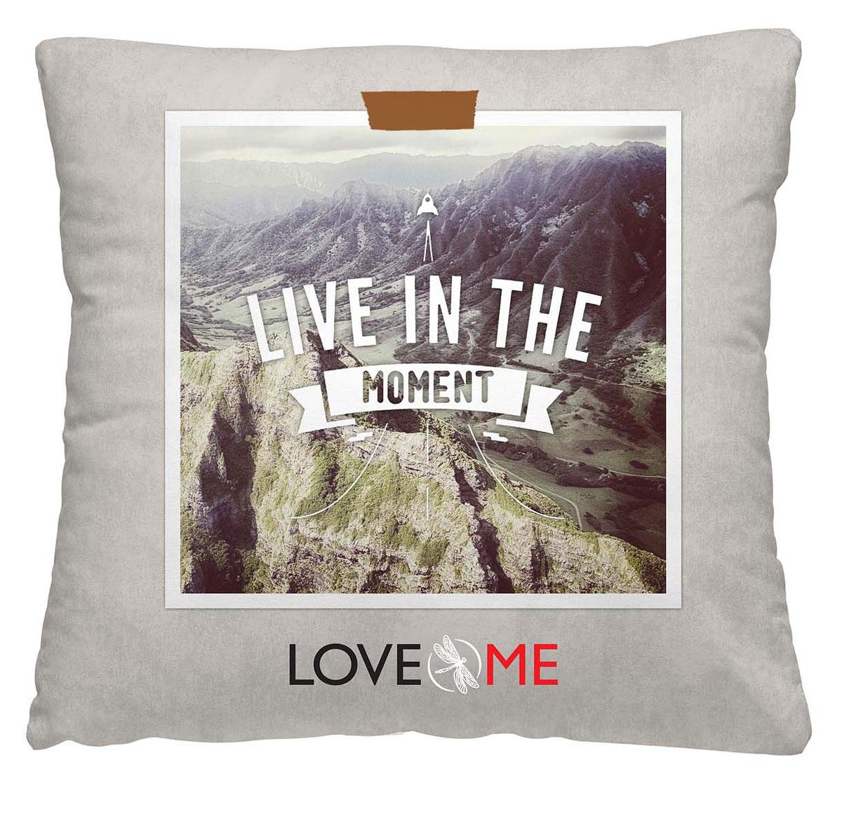 Подушка декоративная Love Me