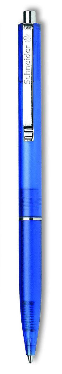 Ручка шариковая K20 FROSTY, M - 0,5 мм, синий прозрачно-матовый корпус; синий цвет чернил.S1320993 S132099-01/3
