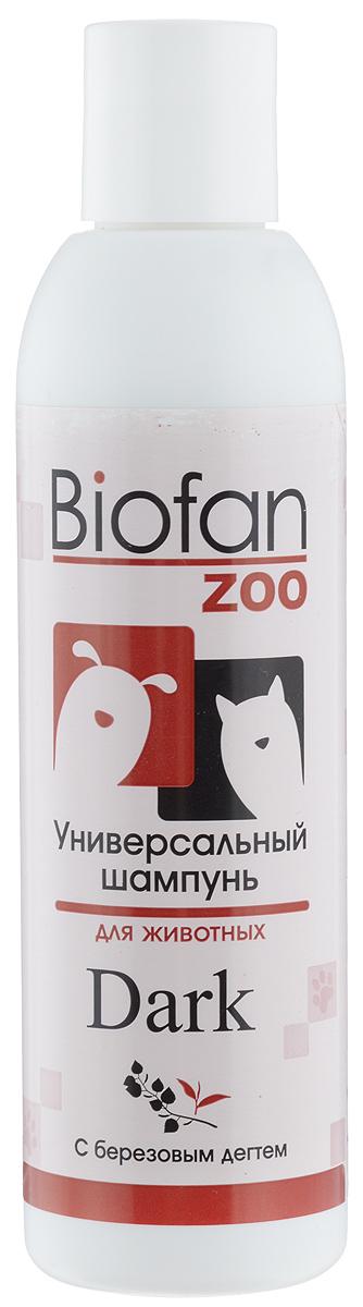 Шампунь для животных Biofan Zoo