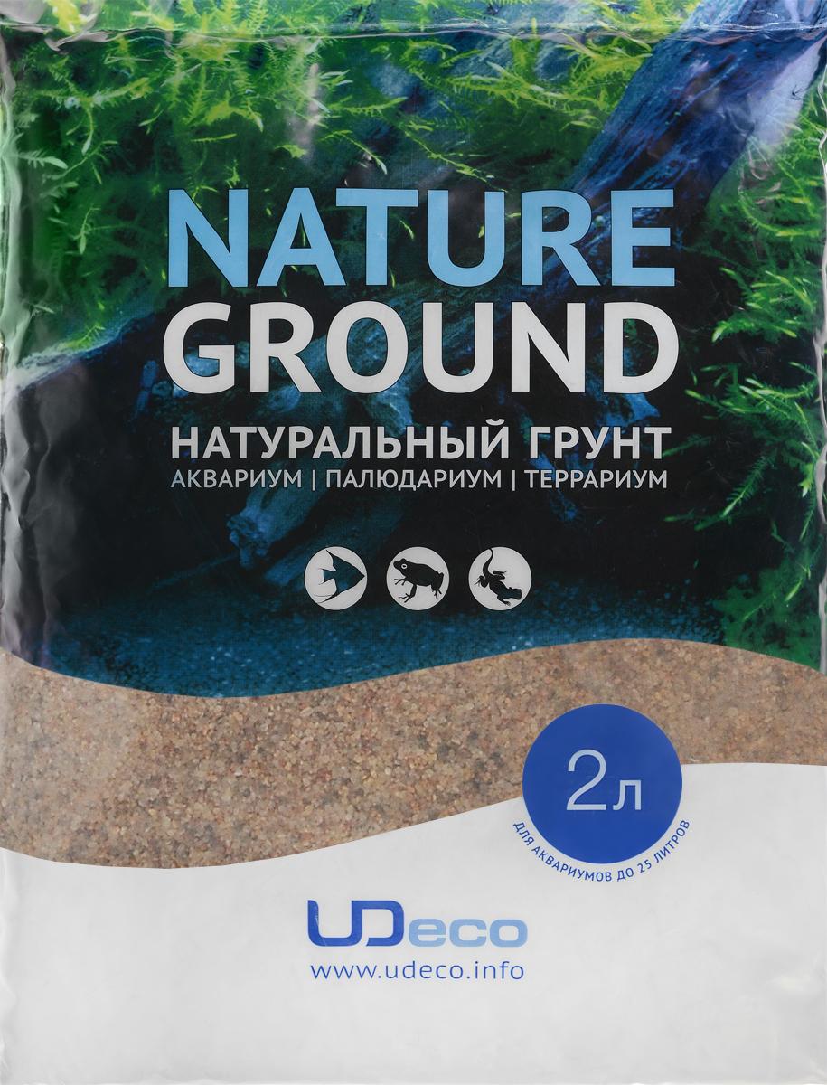 Грунт для аквариума UDeco