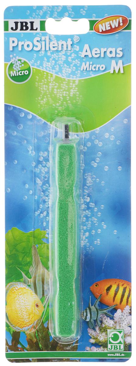 """Распылитель для аквариума JBL """"ProSilent Aeras Micro M"""", для получения мелких пузырьков, длина 14 см"""