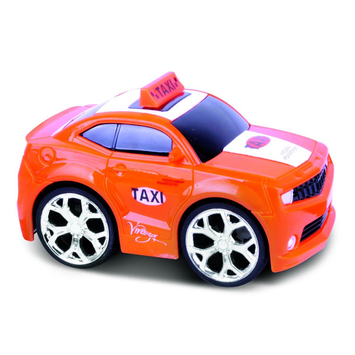 Blue Sea Машинка на радиоуправлении Taxi Car цвет красный5588-18Небольшие размеры Радиоуправление. Дальность действия не более 30 метров Требуется докупить элементы питания
