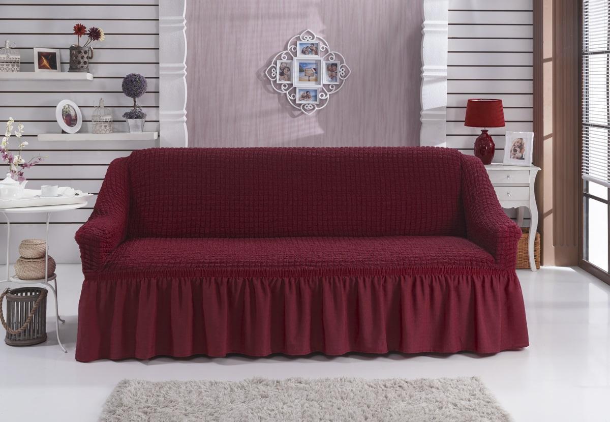 Чехол для дивана Karna Bulsan, трехместный. 1796/CHAR0021796/CHAR002