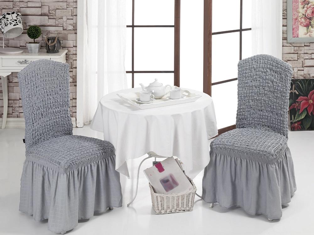 Набор чехлов для стульев