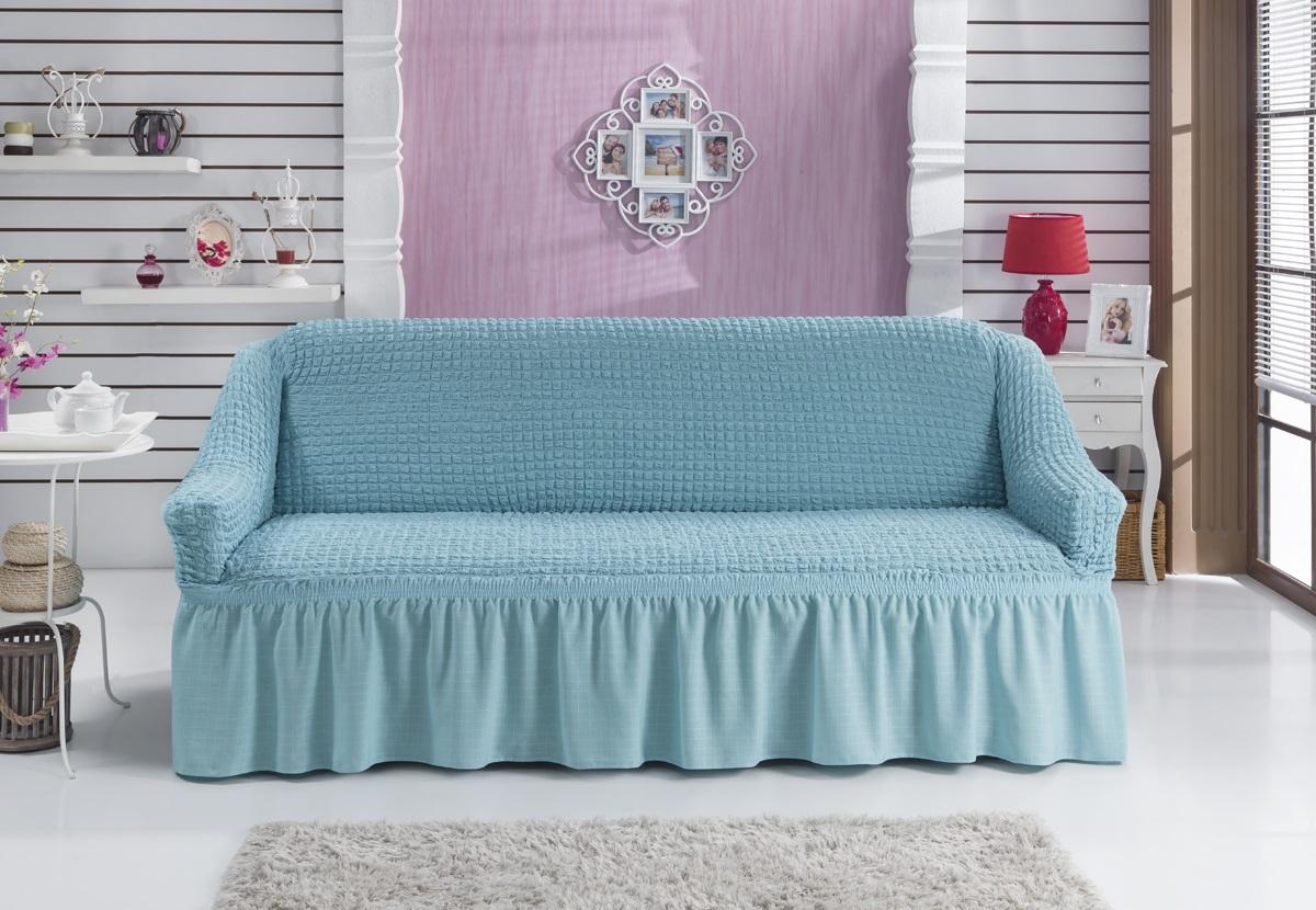 Чехол для дивана Karna «Bulsan», двухместный. 2027/CHAR002  пэчворк пуфики мастер класс