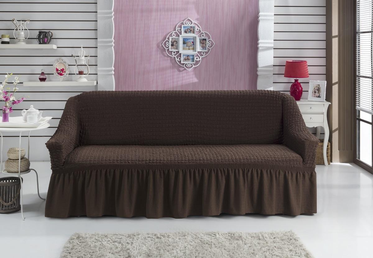 Чехол для дивана Karna Bulsan, двухместный. 2027/CHAR0082027/CHAR008