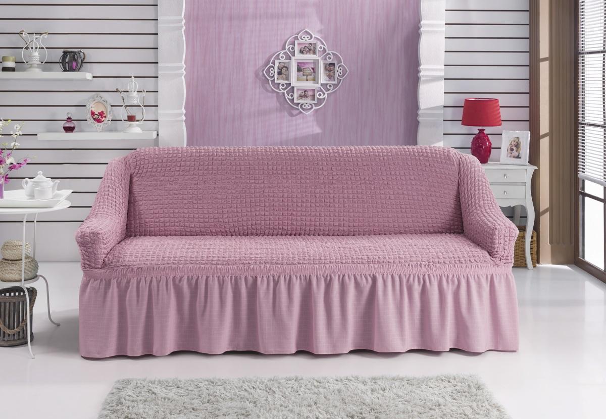 Чехол для дивана Karna «Bulsan», двухместный. 2027/CHAR012  диваны кровати со скидкой купить