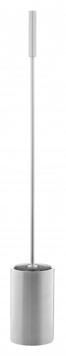 Ершик для унитаза Ridder Assistent, с длинной ручкой, цвет: хромА0170101Серия Assistent создана для комфорта и безопасности, в том числе пожилых людей и лиц с ограниченными возможностями. Не содержит токсичных веществ. Бозопасность изделия соответствует стандартам LGA (Германия). Компания RIDDER предоставляет на свою продукцию гарантию качества 3-5 лет.