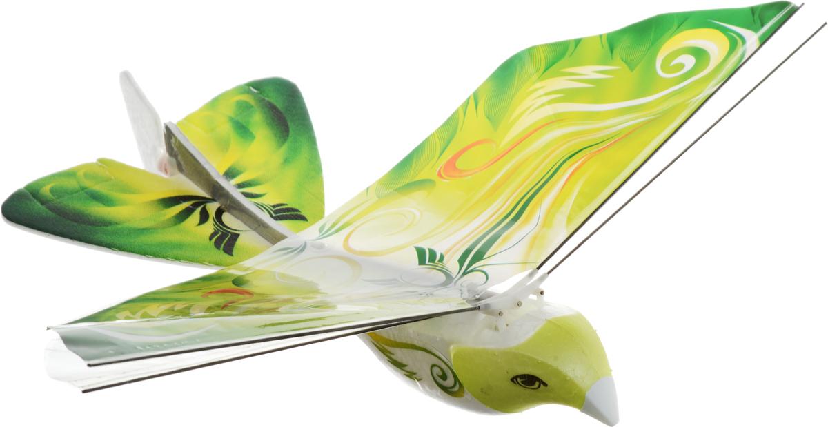 Pilotage Игрушка на радиоуправлении Колибри цвет зеленый