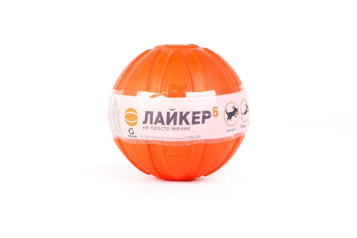 """Мячик """"Liker"""", диаметр 5 см 6298"""