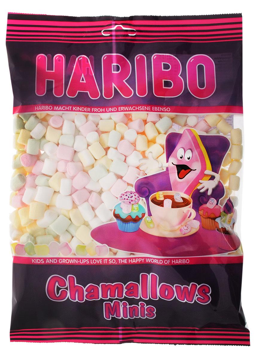 Haribo Шамелоуз Зефирный микс зефирные конфеты, 200 г45989Конфеты Haribo Шамелоуз Зефирный микс такие яркие и такие маленькие! Вы можете добавить их в кофе, какао, десерты или мороженое.