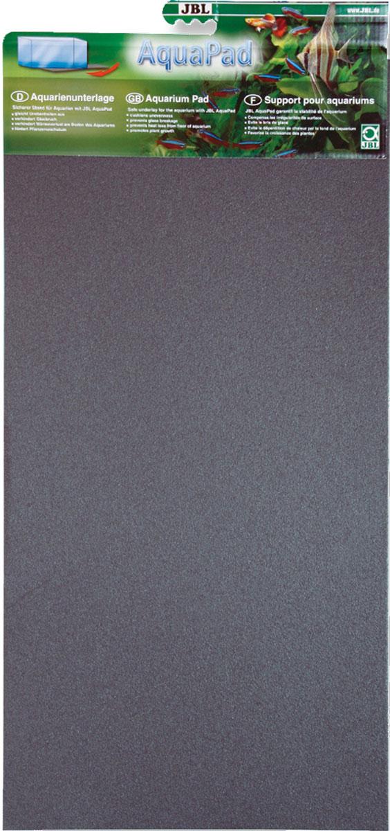 Коврик-подложка под аквариум JBL AquaPad, 1000х400 ммJBL6110200JBL AquaPad 1000x400mm - Коврик-подложка под аквариум 1000х400 мм.
