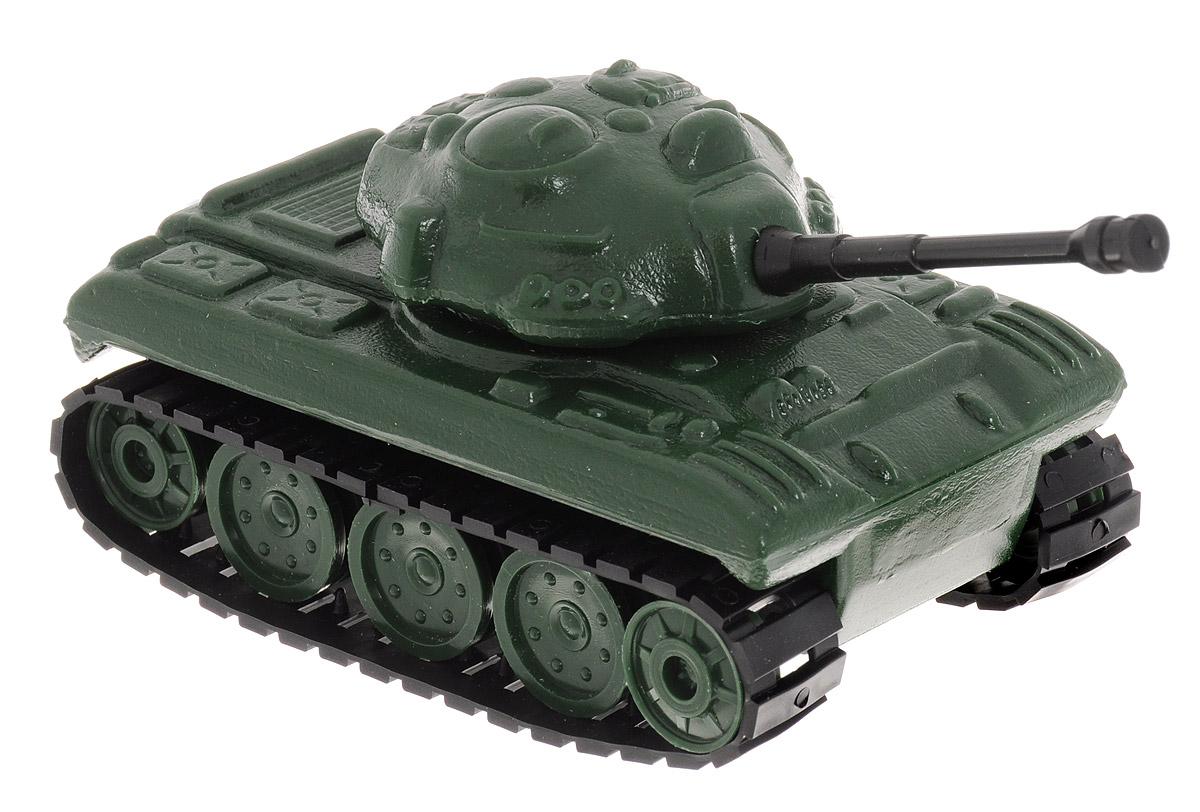 Форма Танк ПатриотС-103-ФТанк Патриот от компании Форма - это отличная боевая машина для сюжетно-ролевой игры. Гусеницы вращаются, башня поворачивается. Танк выполнен из прочного безопасного материала, благодаря чему сможет выдержать любые испытания. Этот замечательный танк станет хорошим подарком для мальчика!