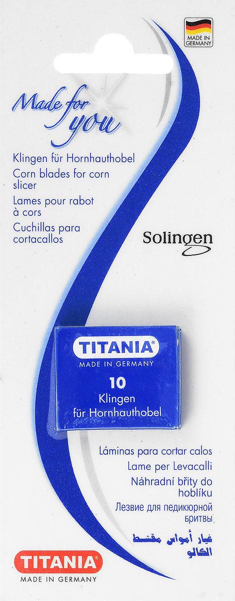 Titania Лезвие для скребка