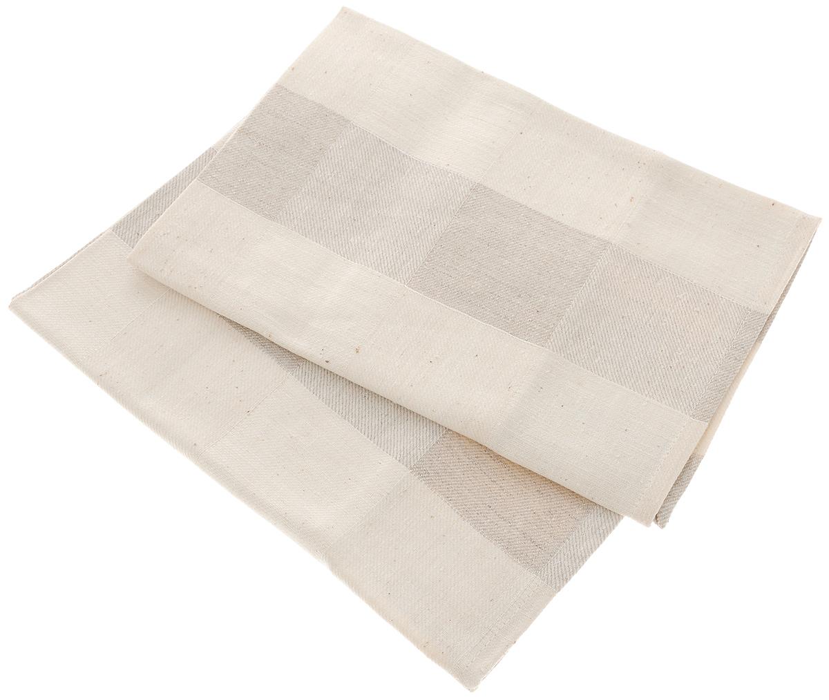 Полотенце в сауну Гаврилов-Ямский Лен, 45 x 55 см, 2 шт1со2959Полотенце Гаврилов-Ямский Лен, выполненное из 54% хлопка и 46% льна, отлично подойдет для сауны. Лён - поистине, уникальный экологически чистый материал. Изделия из льна обладают уникальными потребительскими свойствами. Такое полотенце порадует вас невероятно долгим сроком службы. В комплекте 2 полотенца.